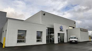 Volkswagen t6 prix